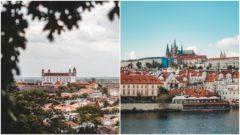 BA, Praha