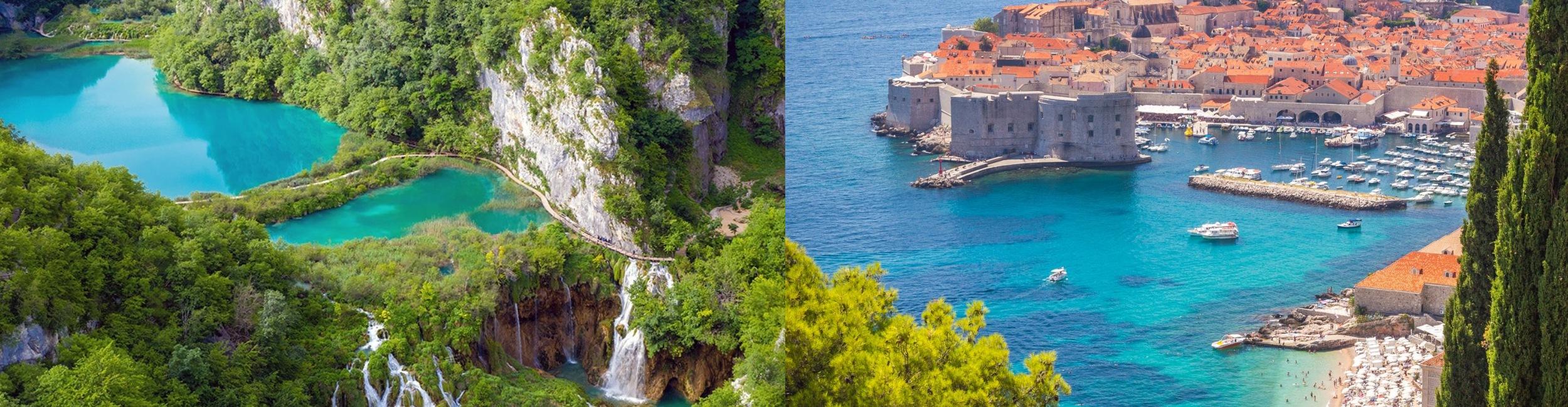 more, chorvatsko, dovolenka