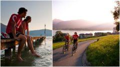 Cyklistika Rakúsko