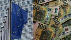 EÚ, euro, peniaze