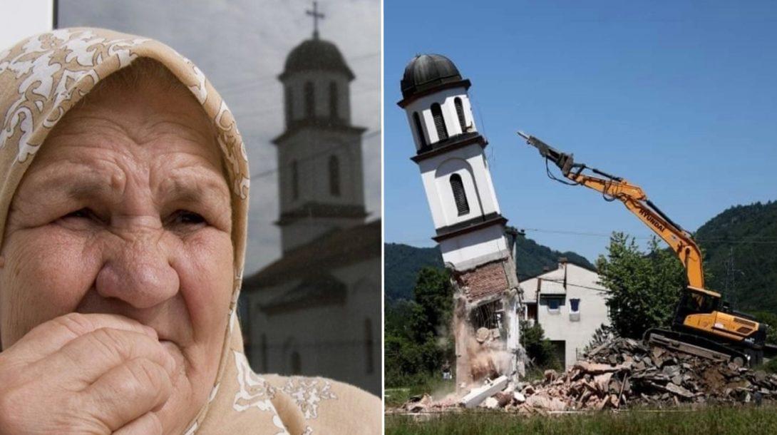 Fata Orlović Bosna a Hercegovina