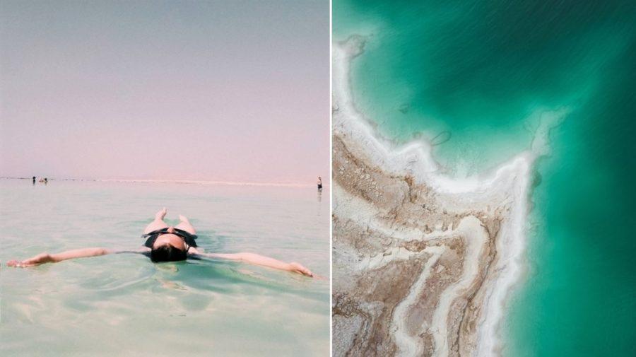 Mŕtve more (2)