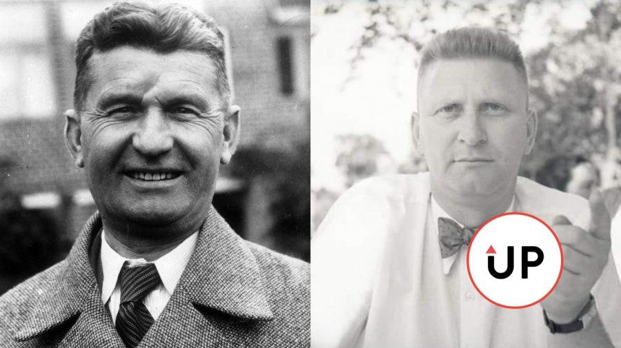 Tomáš a Ján Antonín Baťovci