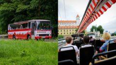 cabrio bus