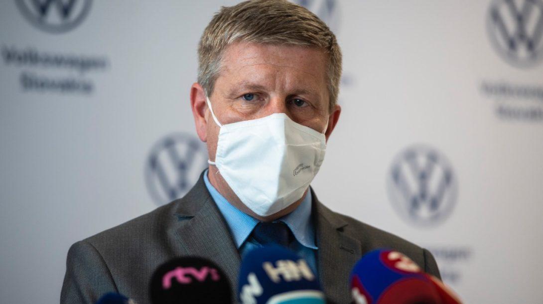 Lengvarský politika Slovensko