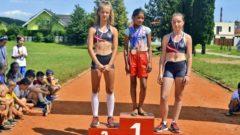 Slovensko atletika šport úspech