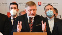 Robert Fico Smer-SD Slovensko
