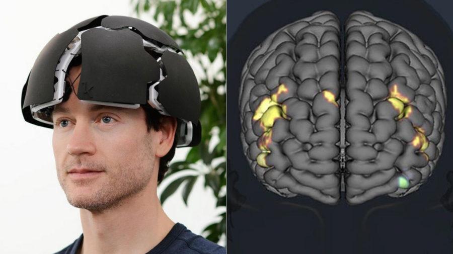 Kernel helma