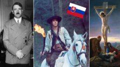 alternatívne dejiny Slovákov
