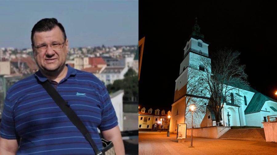 Marcel Slávik, Prievidza