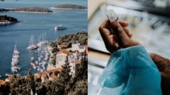 vakcinácia chorvátsko