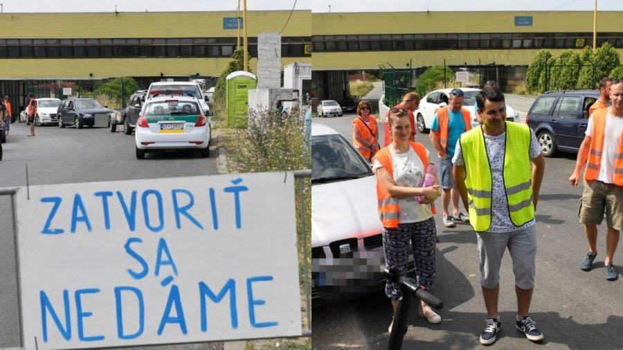 protest, hranice