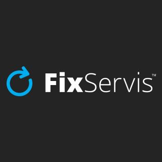 FixServis logo