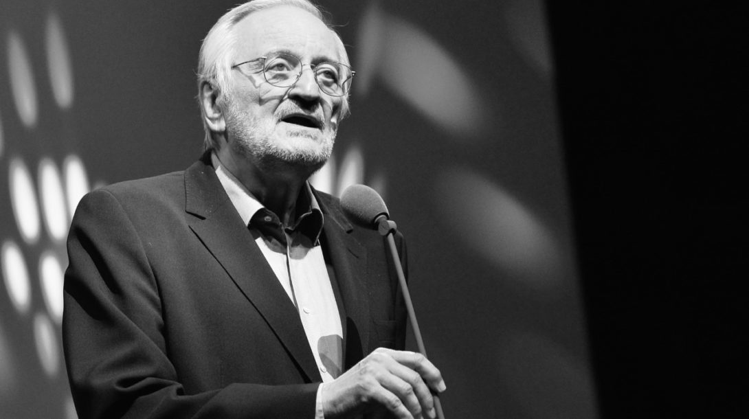 Milan Lasica Slovensko herec komik kultúra