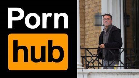 PornHub Bernd Bergmair