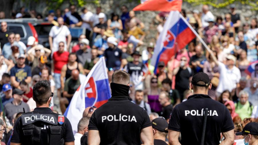 pandemia, protest, korona