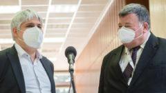 koronavirus, pandemia, cekan, krcmery