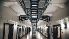 väzenie väznica