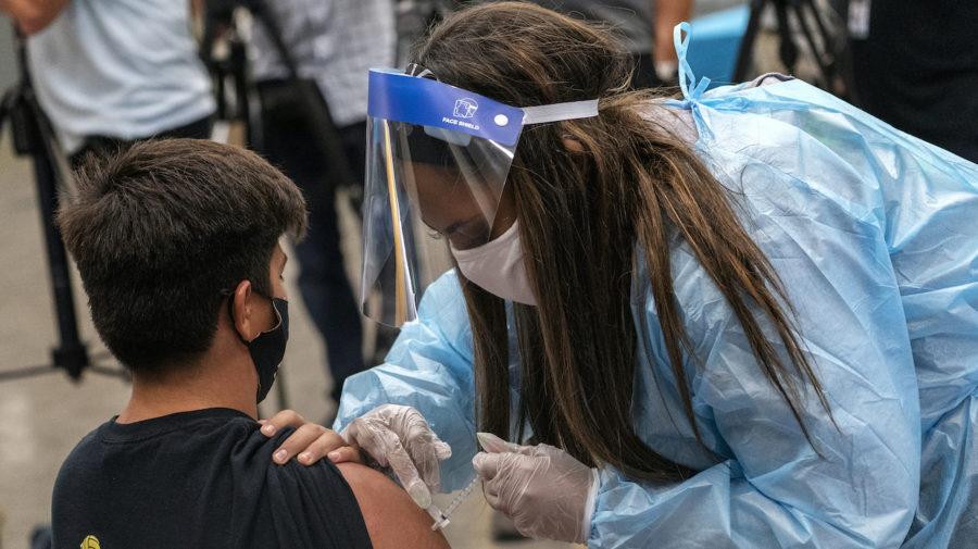 očkovanie kalifornia
