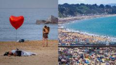 dovolenka, more