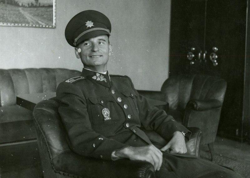 Ján Golian