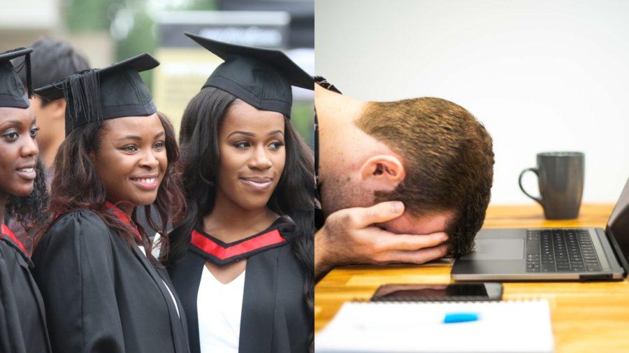 Absolventi vysokých škôl a požiadavky trhu