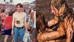 Festival Woodstock 99