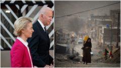 Biden Afganistan