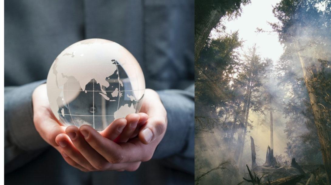 klimatická kríza