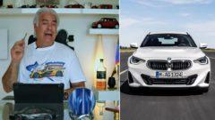 Frank Stephenson BMW coupe 2