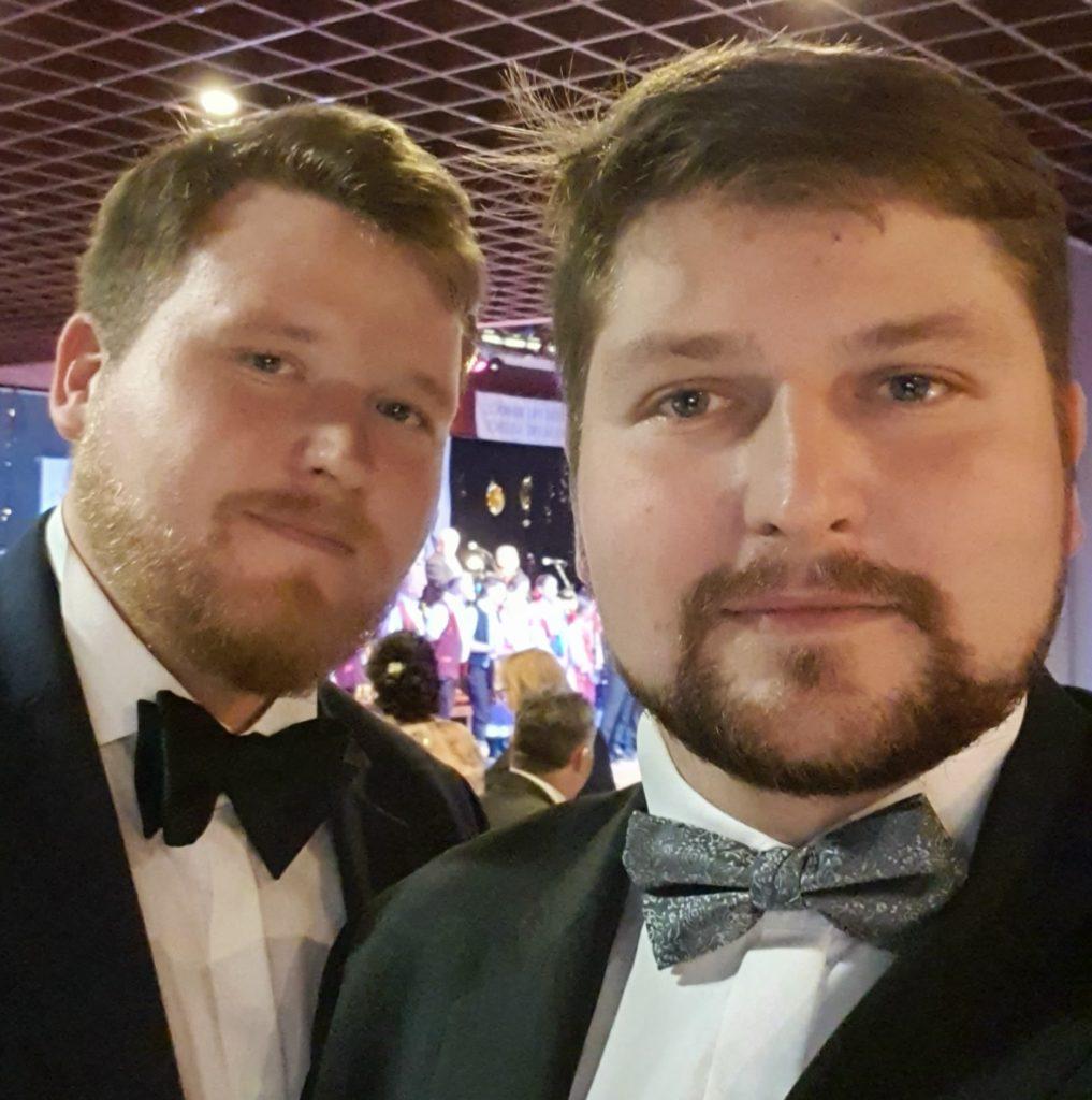 Bratia Furkovci