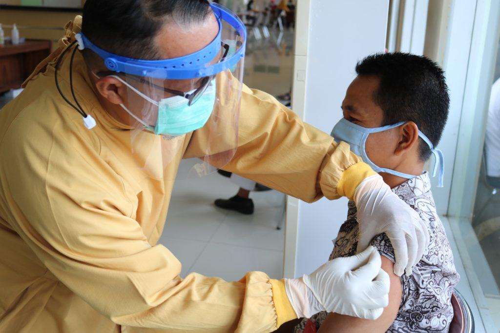 vakcinácia