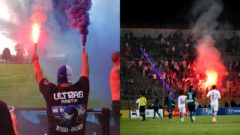 Ultras na Slovensku
