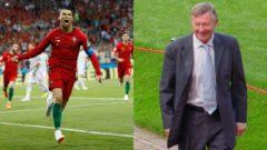 Cristiano Ronaldo podpísal zmluvu