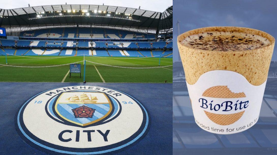 Manchester City ekológia