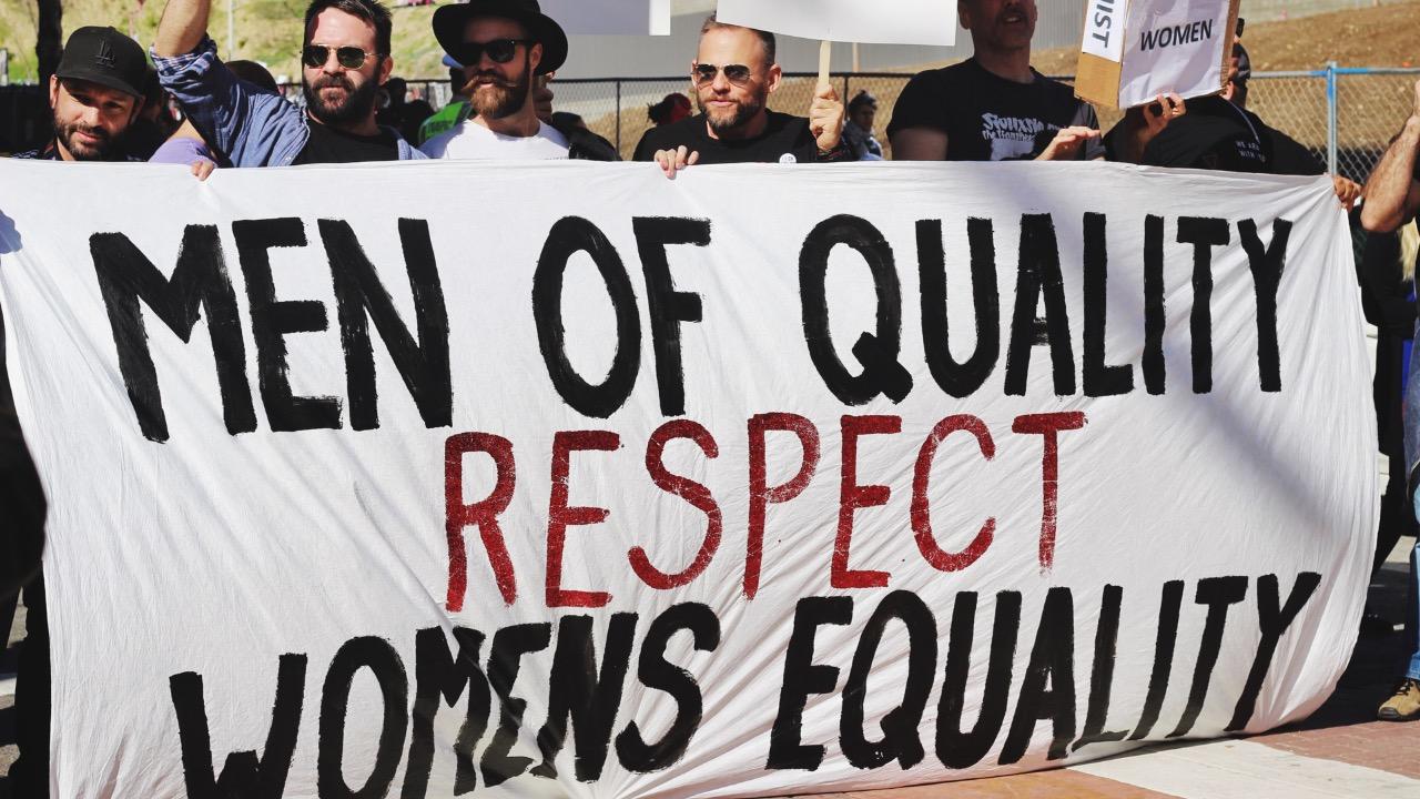 rodová rovnosť slovensko iniciatíva