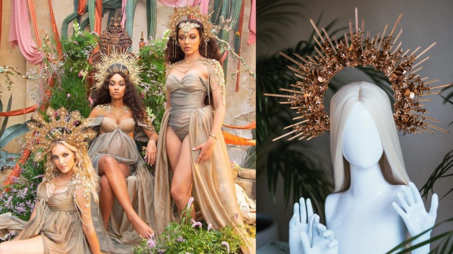 Carbickova Crowns Slovensko úspech zahraničie Little Mix