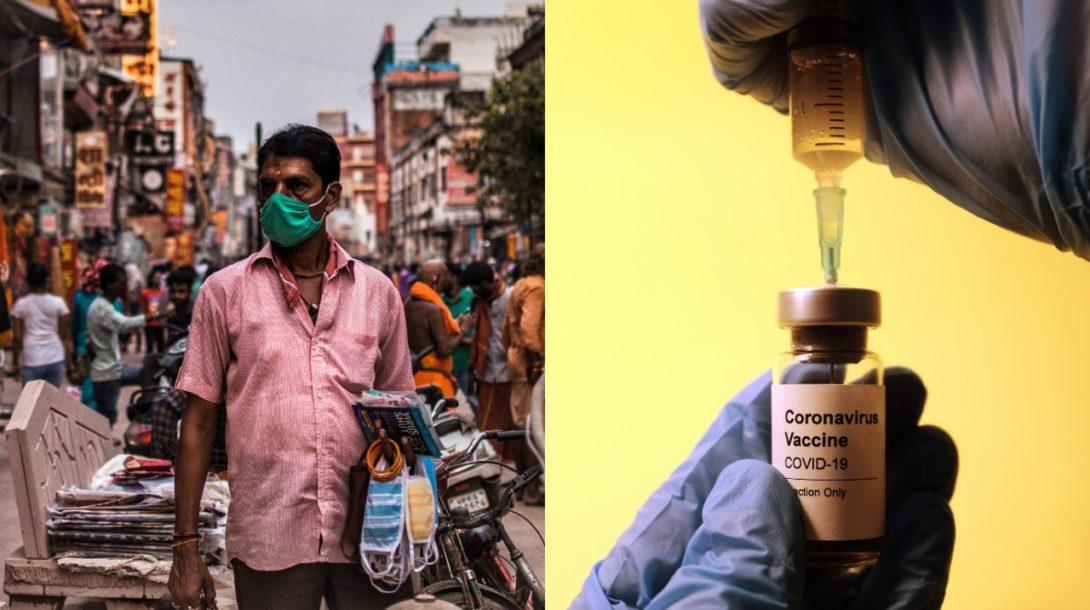 Koronavírus a očkovanie