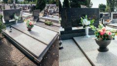 Slovensko hroby zaujímavosti príbeh firmy