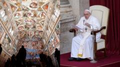 Pápež, Vatikán