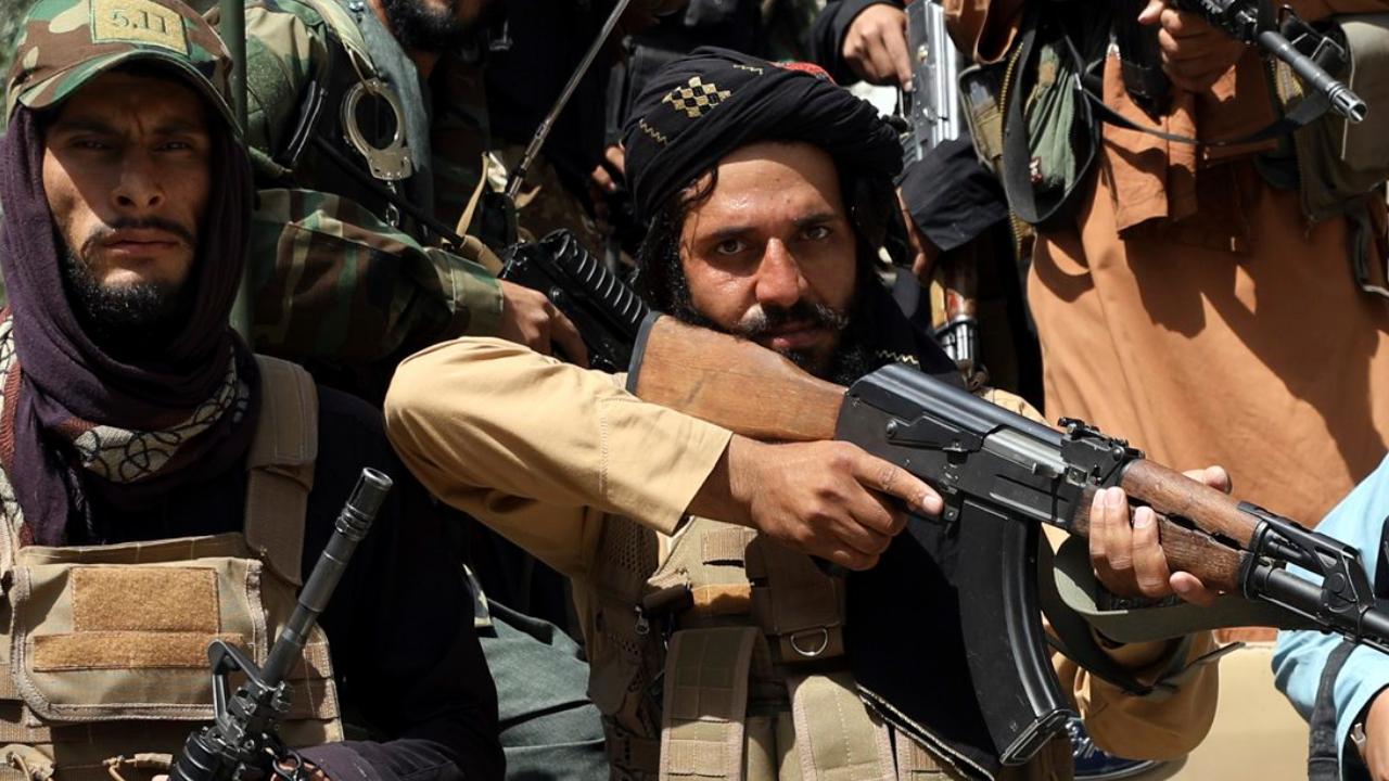 taliban, afganistan