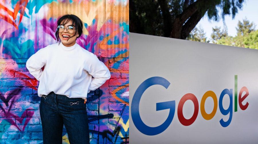 žena, google