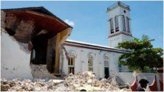Zemetrasenie Haiti