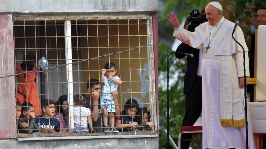 pápež luník ix