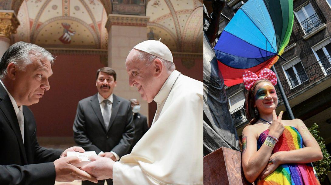 Pápež