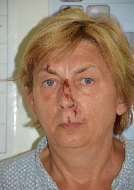 chorvátsko žena