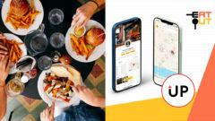 eat out ilustrak