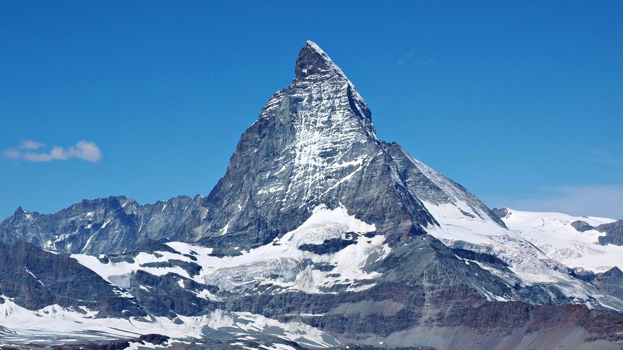 František Kekely Travelers.sk Matterhorn