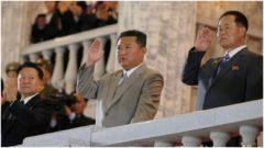 Kim Čong-un 2
