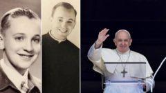pápež František Bergoglio profil